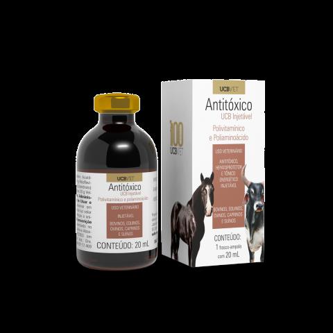 antitoxico 20ml