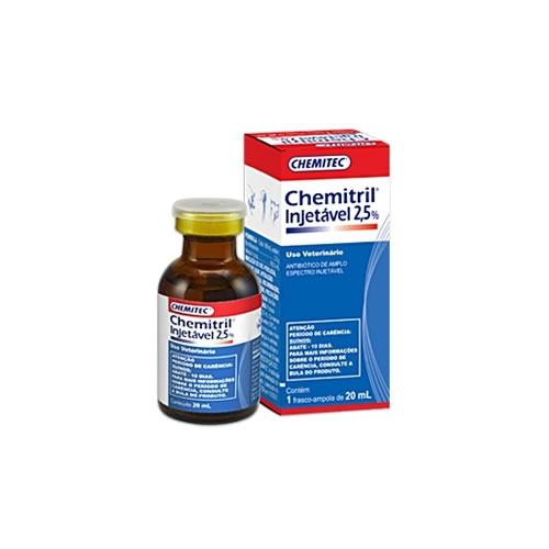 chemitril