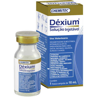dexium 10ml
