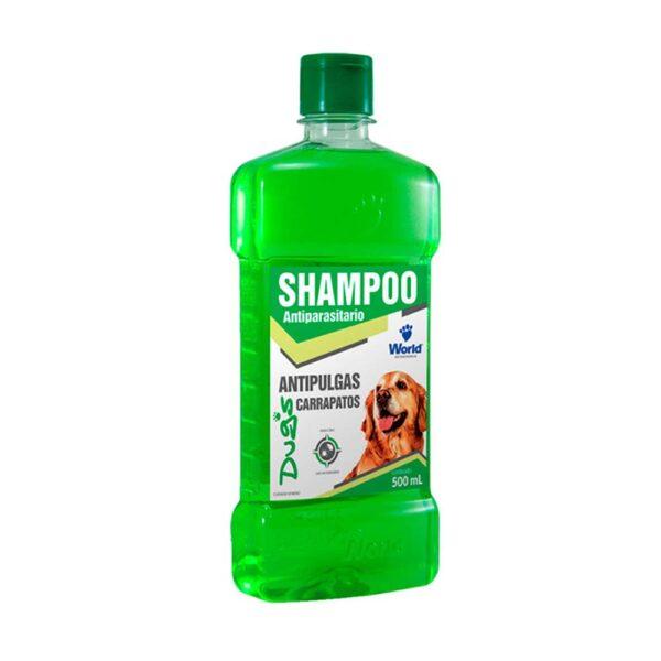 shampoo dugs 500ml