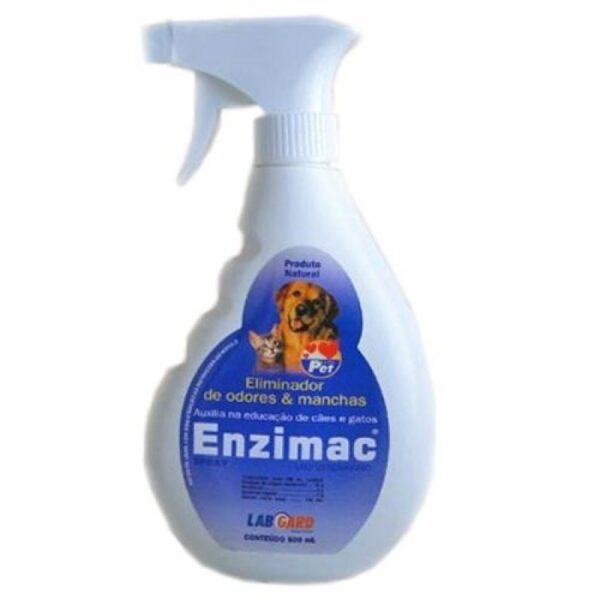 ENZIMAC 500ml