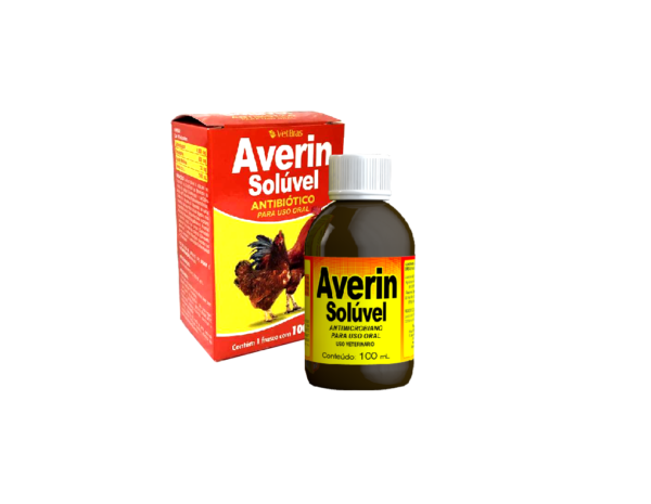 averin 100ml