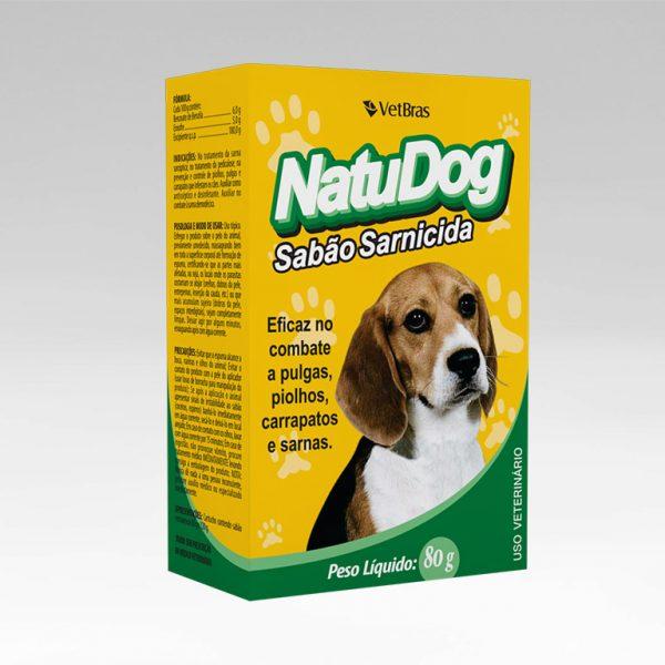 NATU-DOG-SABÃO-SARNICIDA