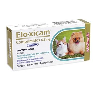 eloxicam 0,5