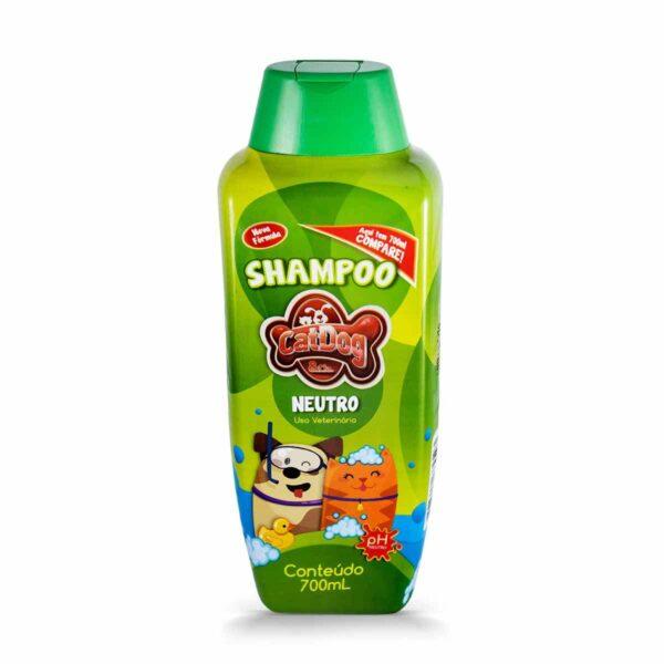 Shampoo Neutro 700ml - Cod 001.150