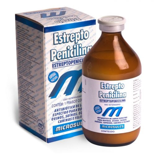 Estreptopenicili