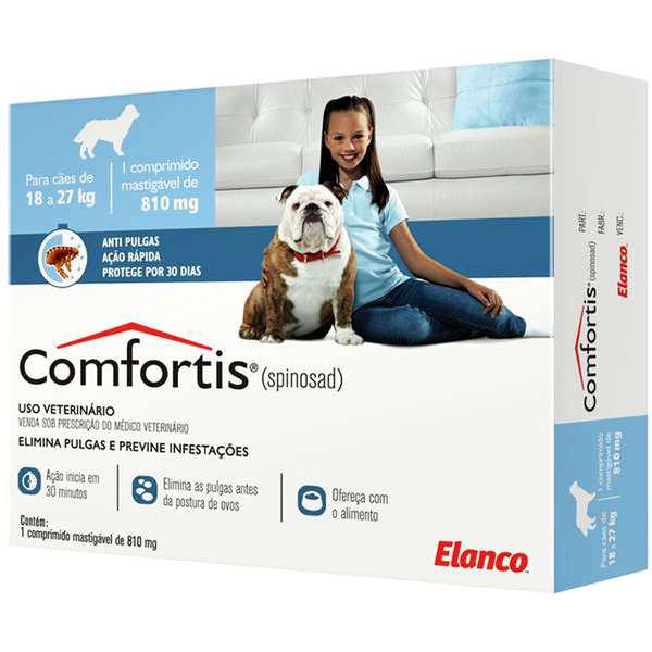 Comfortis 810