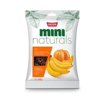 mini banana 60g